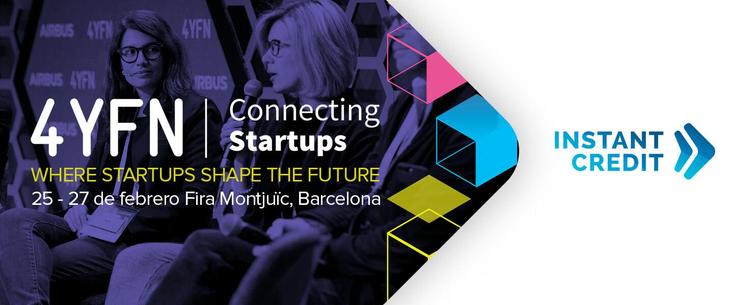 4yfn evento empresas tecnológicas emergentes